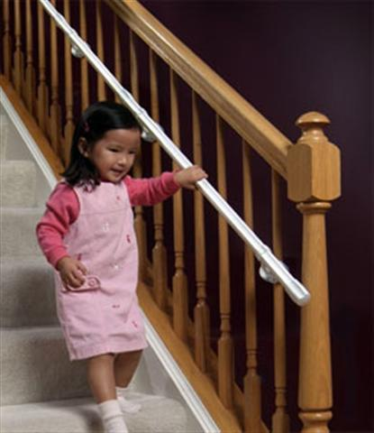 Child HandRail - Bannister