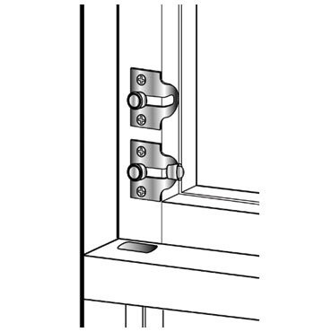 Window Lock - Double Hung