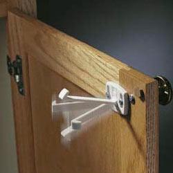 Standard  Latch - switchable