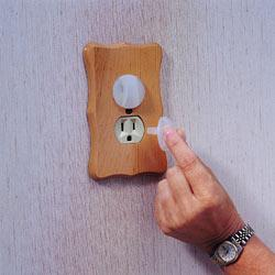 Outlet Inserts
