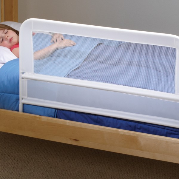 Mesh Bed Rail