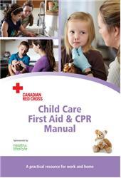 Child Care First Aid Manual